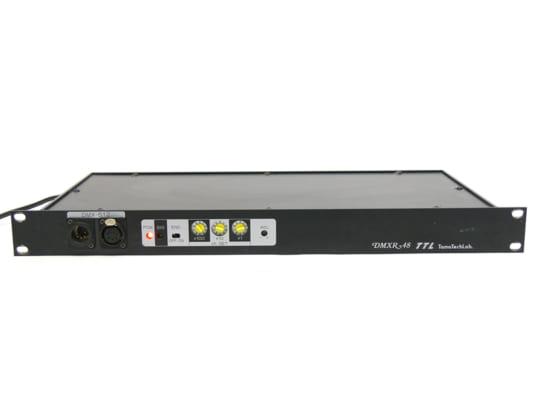 DMXデコーダー 5PIN/3PIN