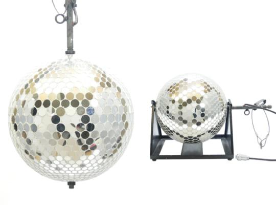 1尺球 変速式