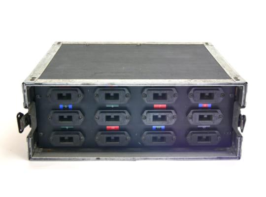 12口 100V 30A C型