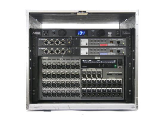 Rio3224-D2×1 SWP1-16MMF×2