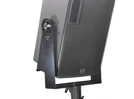 MARTIN AUDIO XD12用コの字型ブラケット